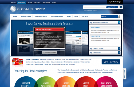 global-shopper-home